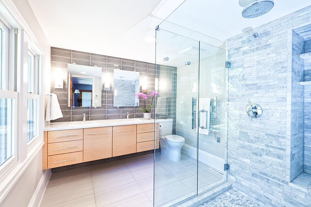 Bathroom Remodel Lancaster