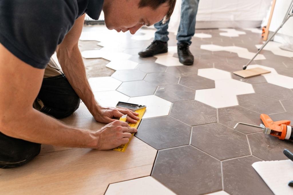 Flooring East Aurora
