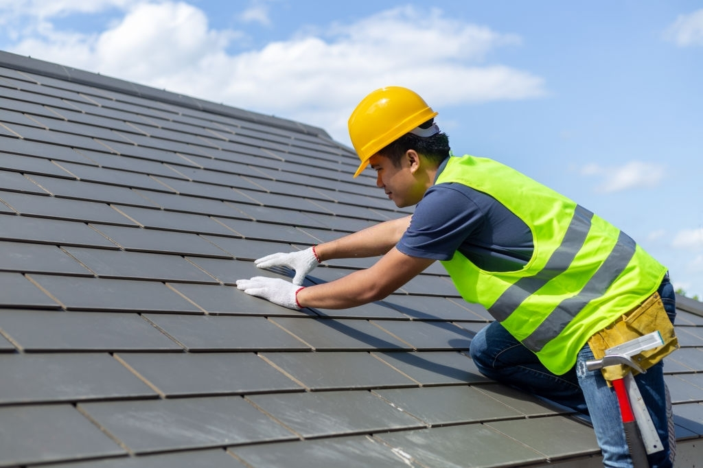 Roofing Orchard Park