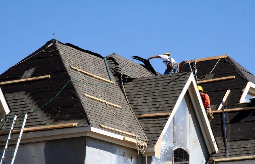 Roofing West Seneca