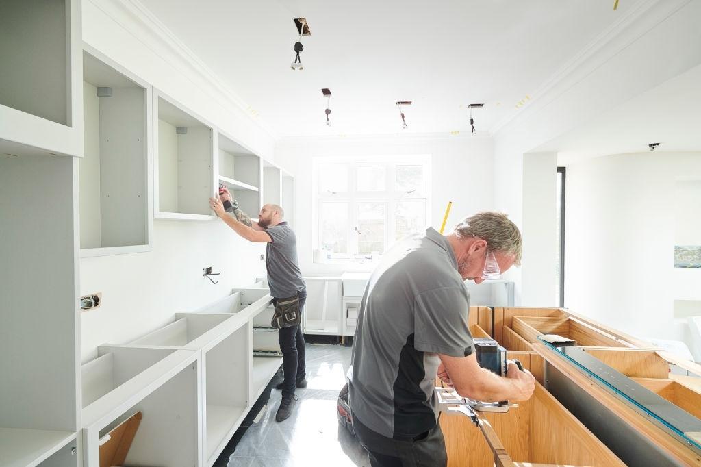 Kitchen Remodel St. Catharines