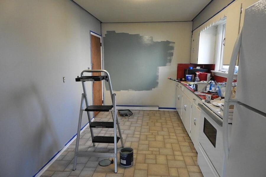 Kitchen Remodel in wny