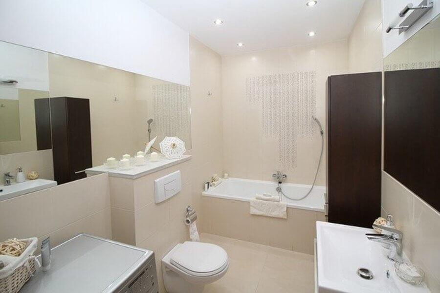 bathroom remodel in wny