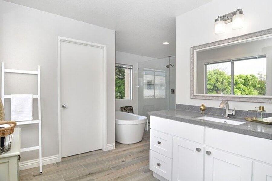 new bathroom design