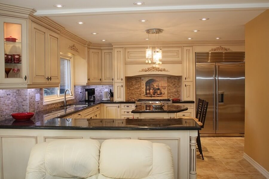 Kitchen Cabinets in wny