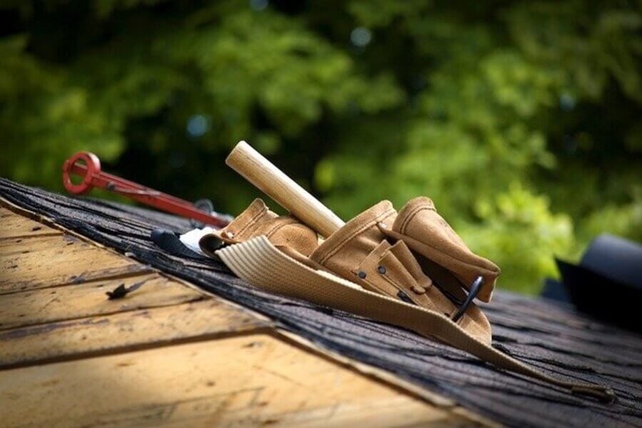 Roofing Services in wny